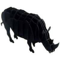 [3D퍼즐마을][레드리브스] PT1506-07 코뿔소