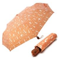 보그 3단 자동 우양산 - 칸타빌레(피치)