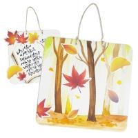 가을낙엽 액자꾸미기(4인)
