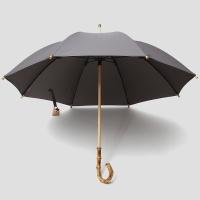 파라체이스 대나무 클래식 장우산 7160