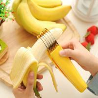 바나나 슬라이싱 커팅기 1개