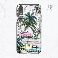 RF by 리치몬드&핀치 아이폰XR케이스 헐리우드비치