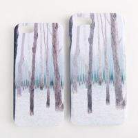 그래픽케이스 찬H GP-1611106 (winter woods)