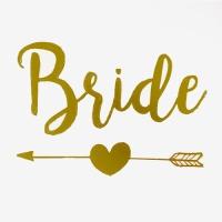 [인디고샵] 골드 결혼했어요 타투