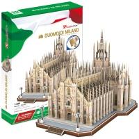 [3D퍼즐마을][MC210h] 밀라노 두오모 성당 (Duomo di Milano)