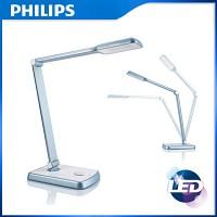 필립스 고급형 LED 학습용 스탠드 스페이드프로 71664[블루]