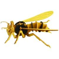 [3D퍼즐마을][레드리브스] PT1502-02 꿀벌