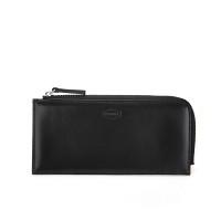 Fennec Men Long Wallet 001 Black