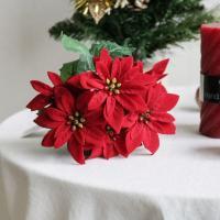 [포홈]포인 세티아부 크리스마스 장식