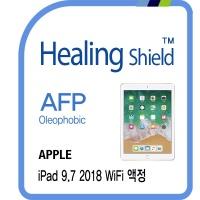 아이패드 9.7 2018 WiFi 올레포빅 액정보호필름 1매