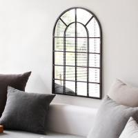 빈티지 컬렉션 거울 창문 - 2color