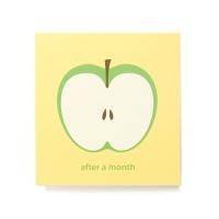 미니 다이어트 다이어리 - 애플