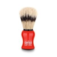 [오메가브러쉬] shaving brush 80265 RED