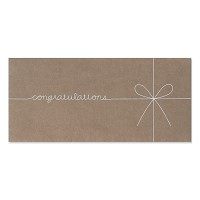 Gift Envelope(돈봉투) - Congratulations G (축하)