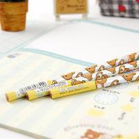 [RILAKKUMA] 뒹굴뒹굴 리락쿠마 연필