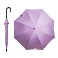 뮤즈프랑 보니슈 수동장우산(양산겸용) - 블루베리