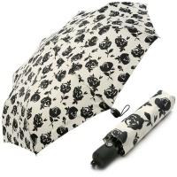 3단 자동 우산(양산겸용) - 로마의 휴일