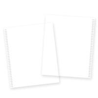 체인저블 커버 - 투명 (Clear cover)