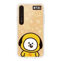 BT21 iPhoneX 치미 미러 라이팅 케이스 (Hybrid)