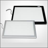 아트라이트 메탈450 슬림형 LED 라이트보드 라이트박스 애니메이션 및 디자인 패턴작업