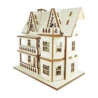 인형의 집 만들기 다락방 3층집 만들기 키트 ARCH2015009