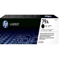 HP 정품토너(검정) CF279A NO 79A, HP 79A Black