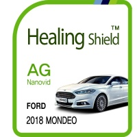 포드 2018 몬데오 8형 네비게이션 저반사 액정필름1매