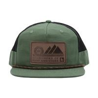 [히피트리] Summit Hat - Amy