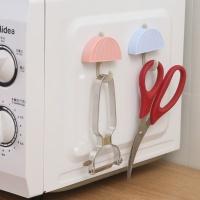냉장고 자석후크 우산형 3color