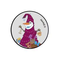 디즈니 겨울왕국 파스텔 스마트톡 올라프그레이