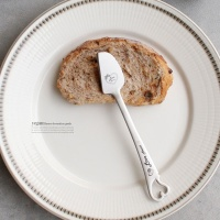 [2HOT] 러브하트 버터 나이프