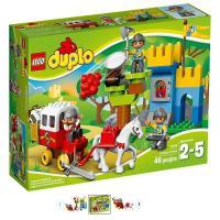 LEGO / 레고 듀플로 10569 보물습격