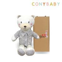 [CONY]유치원가는 꼬마곰베베(브라운30CM)