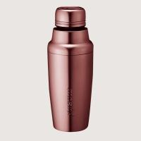 [MOSH] 모슈 쉐이커 보온보냉 텀블러 350ml 핑크