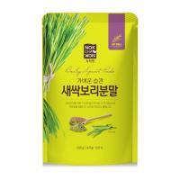 [녹차원] 새싹보리분말 200g / 가벼운 습관