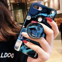 아이폰11/프로/맥스 카메라 스마트톡 젤리 폰케이스