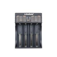 18650, AAA, AA 건전지 충전기 / 배터리 충전 LCBB235