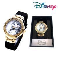 [Disney] 디즈니 프린세스 젤리 손목시계 (PN1492)