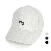 [디꾸보]엔와이 레터 볼캡 모자 AC455