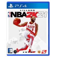 PS4 NBA 2K21 한글판