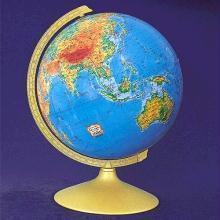 세계로 지구본 330-CA