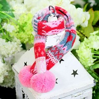 Brandy 브랜디 / 레드&핑크