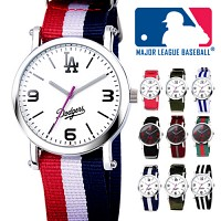 [MLB]MLB시계 엠엘비 시계 MLB316-series 나토밴드 무료증정