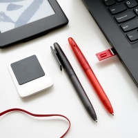 카코 KACO 인포 USB 16G 메모리 젤펜