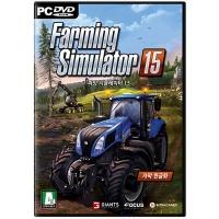 PC 파밍 시뮬레이터 15 한글판 (농부가 되어 보세요)