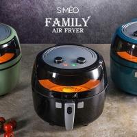 시메오 패밀리 6.5L 에어프라이어 DK-20