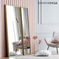 이룸홈 대형 와이드 전신 거울 스탠드