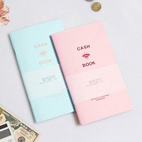 wave cash book 웨이브 캐쉬북