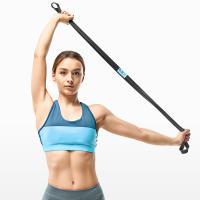 백포스쳐 숄더 스트레칭 밴드/바른자세/유연성