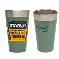 [STANLEY] 스탠리 어드벤처 스태킹 진공 파인트 473미리 그린